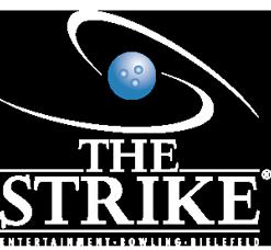 The Strike Bielefeld - Bowling & Entertainmentcenter am Boulevard in Bielefeld
