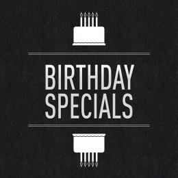 BDAY-Specials