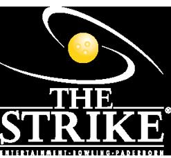 The Strike Paderborn - Eine weitere The Strike - Bowling & Entertainmentcenter Bielefeld - Hameln - Paderborn Seite