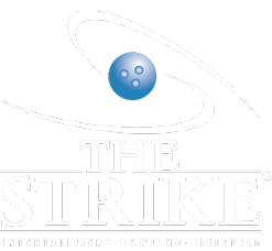 The Strike Bielefeld - Bowling & Entertainmentcenter am Boulevard in Bielefeld