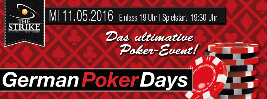 Poker Paderborn